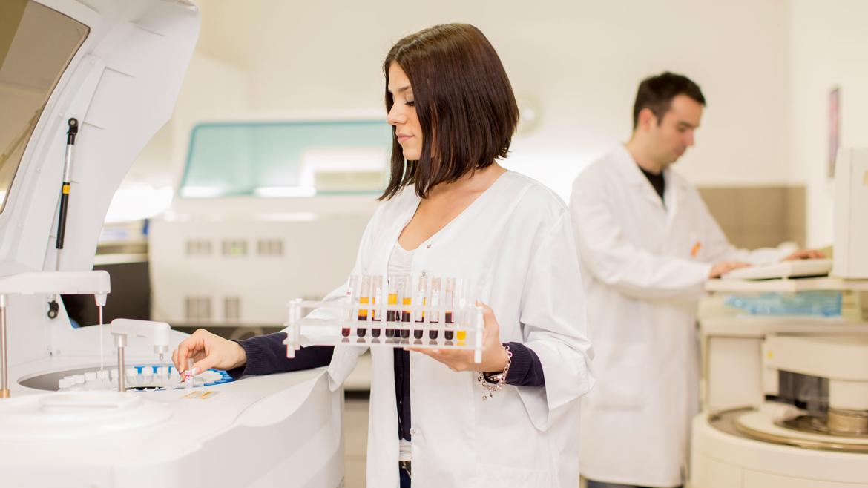Analizat hematologjike